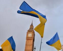Big Ben Ukraine